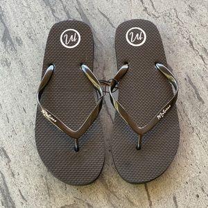 Matisse Laguna Flip Flop Minimalist Thong Sandals